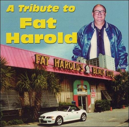 Tribute to Fat Harold by Ripete Records