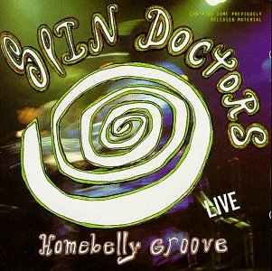 Spin Doctors - Homebelly Groove - Zortam Music