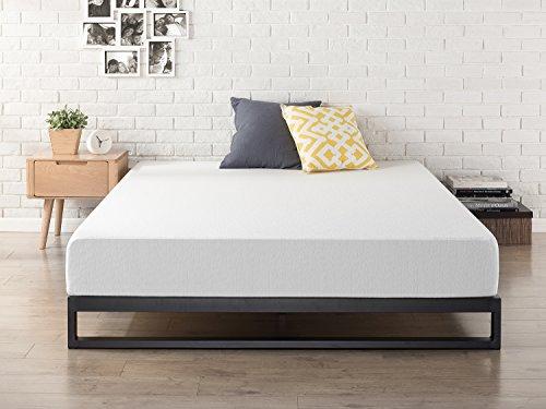 60f1abd4ba1f Zinus 7 Inch Heavy Duty Low Profile Platforma Bed Frame Mattress ...
