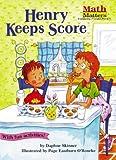 Henry Keeps Score, Daphne Skinner, 1575651025