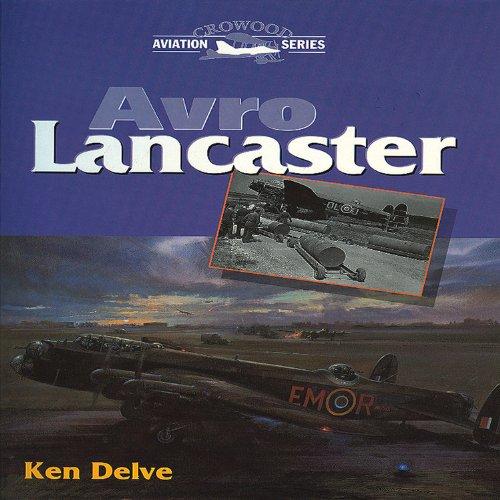 Download Avro Lancaster (Crowood Aviation) pdf