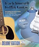 Teach Yourself to Play Guitar Deluxe