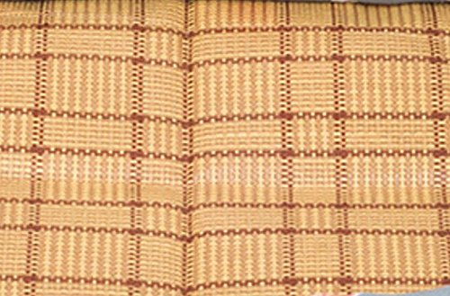 Xinjiener Gabbia di di di raffreddonnato Gabbia di raffreddonnato Letto per animali domestici Estate Ghiaccio Stuoia di bambù Letto di conservazione Animali domestici Cool Stuoia estiva per cane Gatto (Blu, M) 8b4279
