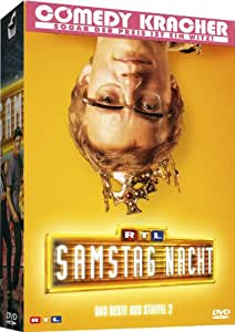 Rtl Samstag Nacht-Das