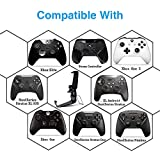 Dainslef Xbox/Xbox One Controller Phone Mount, Xbox Controller Holder for Phones, Cellphone Clip, Foldable ClampFor Microsoft Xbox One/Xbox One S/Steelseries Nimbus Duo