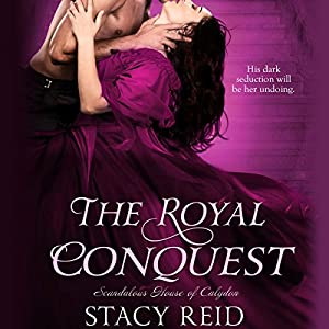 The Royal Conquest Audiobook