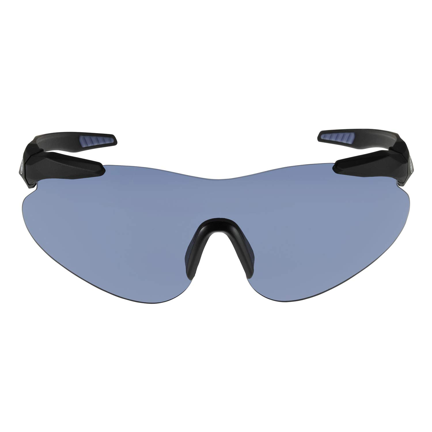 Beretta Shooting Glasses with Policarbonate Injected Lens, Smoke by Beretta