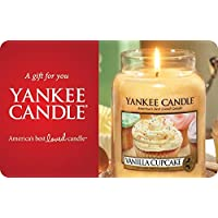 Deals on Gift Cards Sale: $50 Yankee Gift Cards Email Delivery