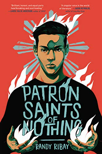 Image result for patron saints of nothing