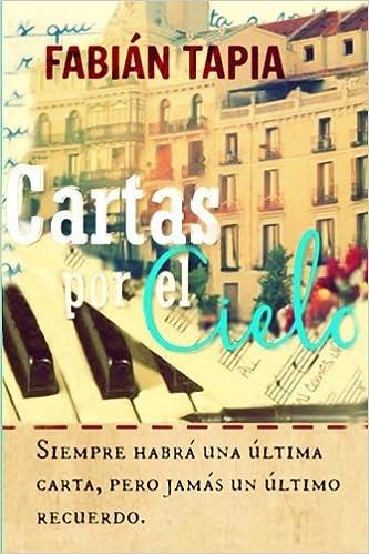 Amazon.com: Cartas por el cielo (Spanish Edition ...
