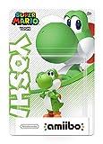 Yoshi amiibo (Super Mario Bros Series)