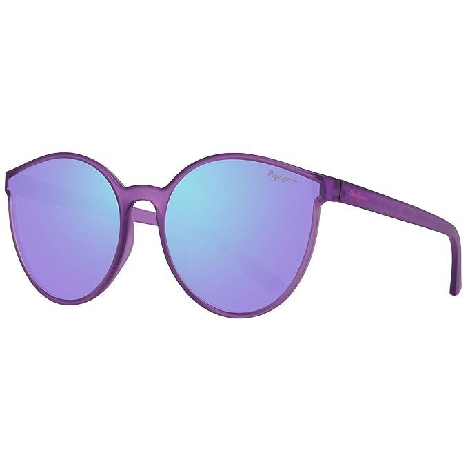Pepe Jeans PJ7272C460 Gafas de sol, Purple, 60 para Mujer ...