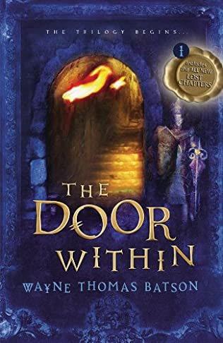 book cover of The Door Within