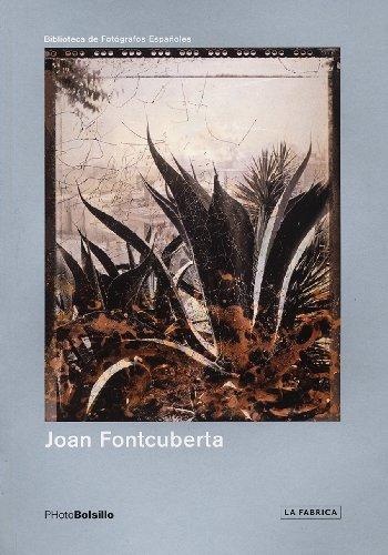 Descargar Libro Joan Fontcuberta 2ª EdiciÓn Joan Fontcuberta