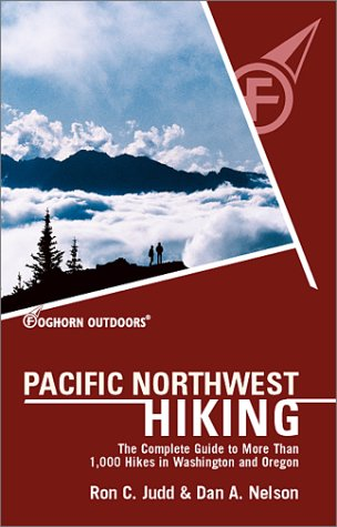 Pacific Northwest Hiking (Foghorn Outdoors S.): Amazon.es ...