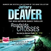 Roadside Crosses | Jeffery Deaver