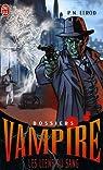 Dossiers Vampire, Tome 2 : Les liens du sang par Elrod