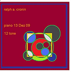 Piano of 13.th December 2009