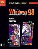 Microsoft Windows 98 9780789542977