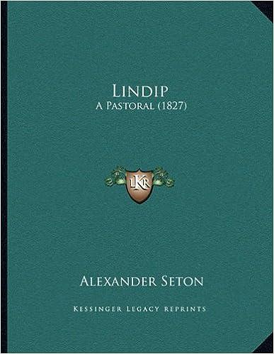 Lindip: A Pastoral (1827)
