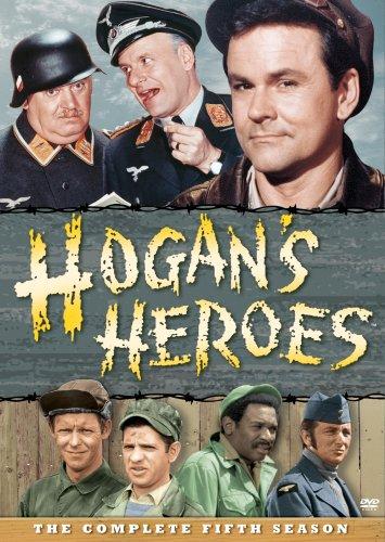 Hogan Heroes Season 5 Episode 18