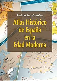 Atlas Histórico de la España Medieval (Atlas históricos nº 13) eBook: Antón, José María Monsalvo: Amazon.es: Tienda Kindle
