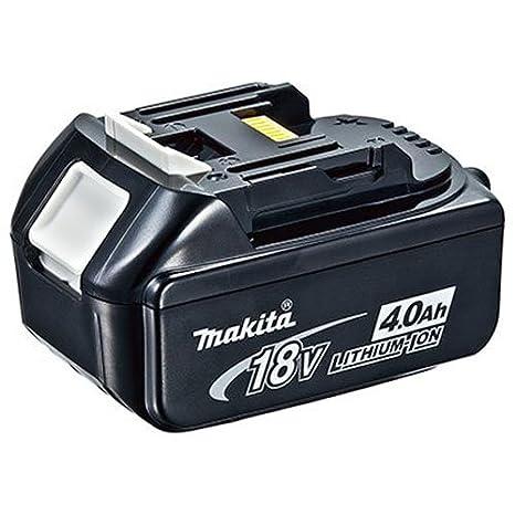 Amazon.com: Makita - batería compacta 4.0AH de ...