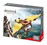Mega Bloks Assassin's Creed Da Vinci's Flying Machine