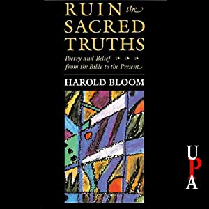 Ruin the Sacred Truths Audiobook