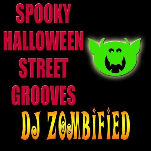 Spooky Halloween Street Grooves [Clean] -