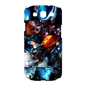 Diablo For Samsung Galaxy S3 I9300 Cases Cover Cell Phone Cases STP350604