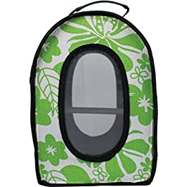 A&E Cage Company Soft Sided Bird Travel Carrier