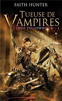 rencontre une femelle Vampire