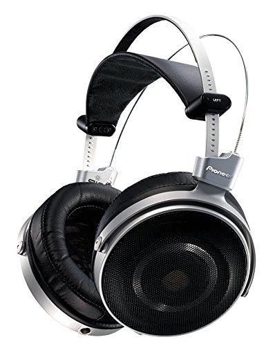 Pioneer SE MASTER1 Over-the-Ear Headphones Silver/Black SEMASTER1