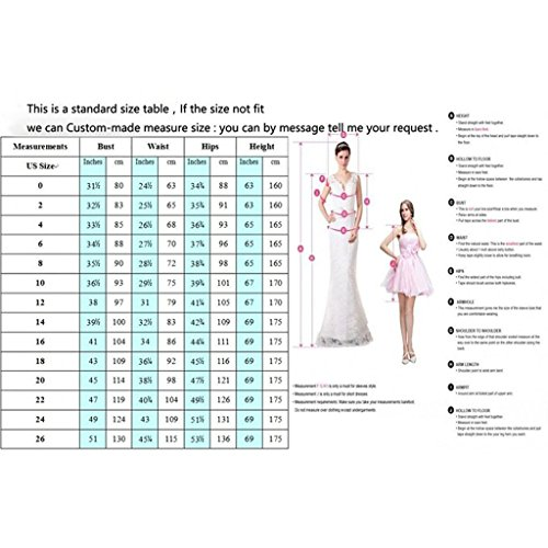 Bridal V Line Neck Diandiai Gown Dresses Appliques Lace Tulle Ivory Wedding Women s A pwwqBaAPx