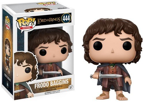 Funko Pop! Lord of the Rings  / Hobbit - Frodo Baggins