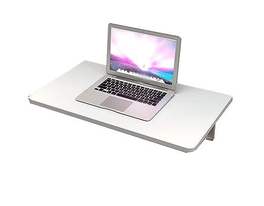 Mesa Plegable Escritorio de computadora multifunción de Pared ...