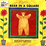 Bear in a Square, Stella Blackstone and Debbie Harter, 1841482870