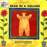 Bear in a Square, Stella Blackstone and Debbie Harter, 1841482870