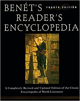 be2833414 Benet s Reader s Encyclopedia  Fourth Edition Hardcover – August 30