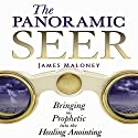 The Panoramic Seer: Bringing the Prophetic into the Healing Anointing Audiobook by James Maloney Narrated by Fred Fillbrick