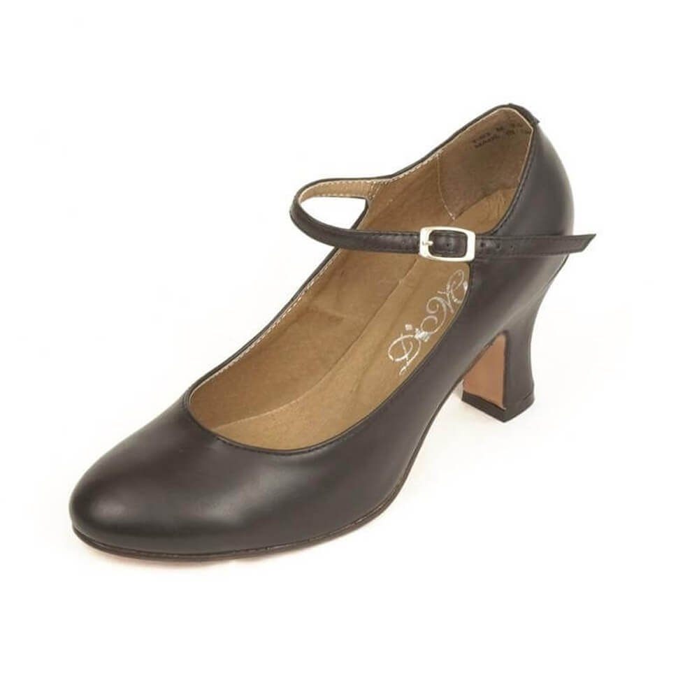 cheap for discount discount sale big sale DiMichi Adult Mia Classic Leather Sole Character Shoes