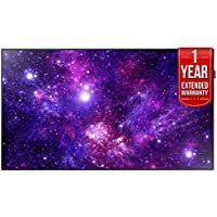 Samsung 49 DC49H - Edge-Lit LED Display for Business + 1 Year Extended Warranty