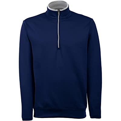 .com : Antigua Men's Leader Pullover : Clothing