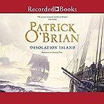Desolation Island: Aubrey/Maturin Series, Book 5   Patrick O'Brian