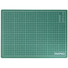 Maped Self Healing Cutting Mat 12 x 18-Inch Green (174230)