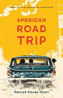 Book Cover: American Road Trip