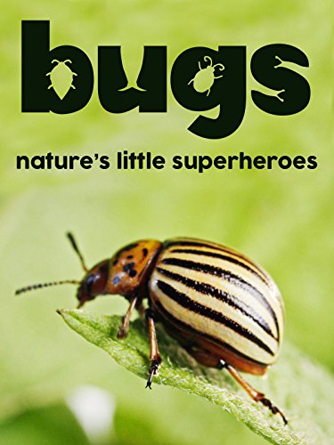 Bugs: Nature's Little Superheroes ()