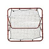 Smarty Outdoor Training Baseball Softball Hockey Multi-Sport Rebounder - 100X100cm