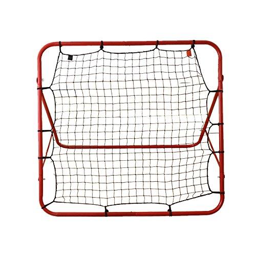 Smarty Outdoor Training Baseball Softball Hockey Multi-Sport Rebounder - 100X100cm by Smarty